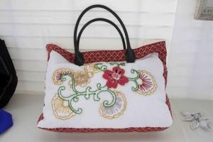 Le sac de Geneviève